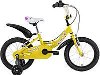 """Велосипед детский Spelli Pony 12"""", 16"""", 18"""""""