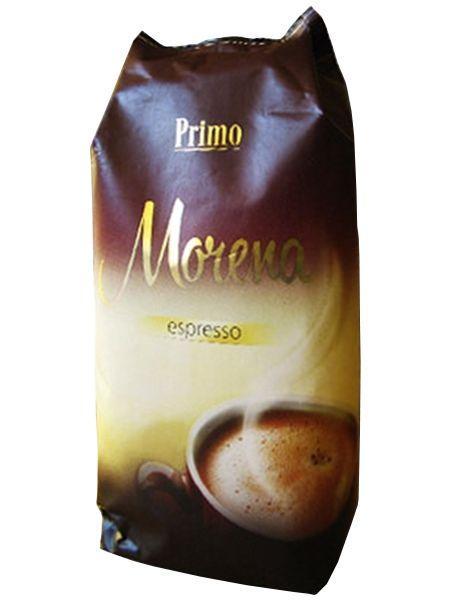"""Кофе в зернах """"Віденська кава Moreno Espresso"""" 1кг. Украина"""