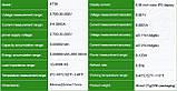 USB Тестер павербанка , тест аккумуляторів на ємність, фото 3