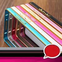 "Samsung G530 / 531 GRAND PRIME металлический алюминиевый чехол рамка бампер для телефона ""PLUS ONE PRIME"""