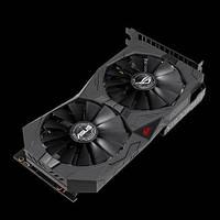 Вiдеокарта ASUS GeForce GTX1650 4GB DDR5 STRIX OC