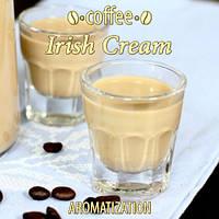 """Ароматизированный кофе в зернах """"Ирландский крем"""" (Айриш крем)"""