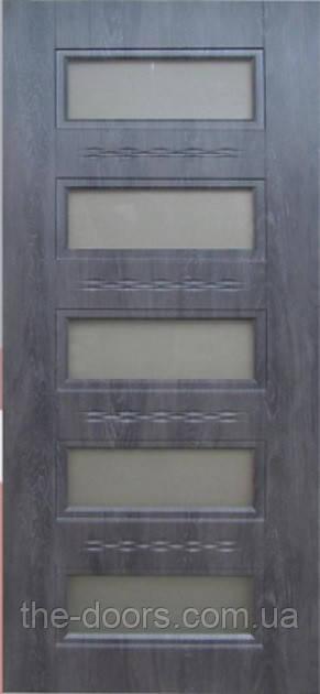 Двери Неман модель Соломия