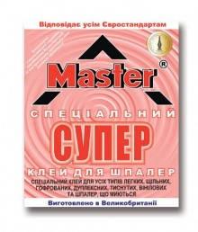 Клей обойный универсальный Мастер Супер, 250 г