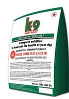 Корм для  щенков K9 Selection Growth Formula, 12KG