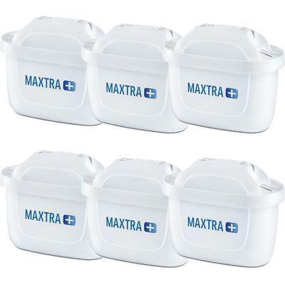 Картриджи Brita Maxtra + (Брита Макстра+) 6 шт. Оригинал. Германия.