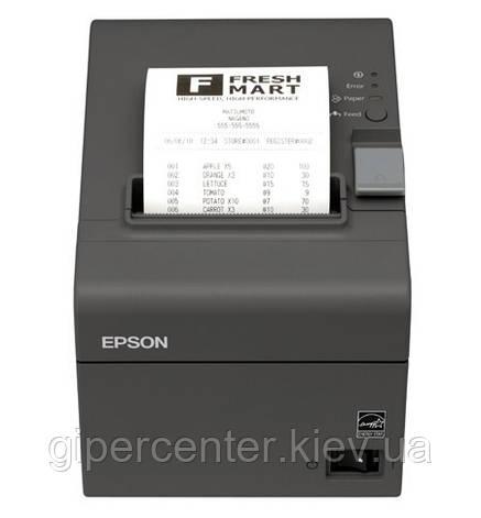 POS-принтер Epson TM-T20 Ethernet, фото 2