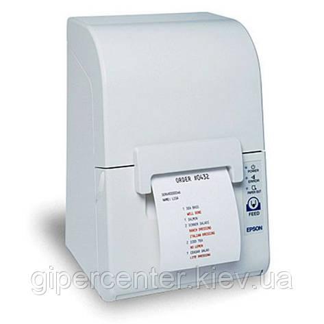 POS-принтер Epson TM-U230, фото 2