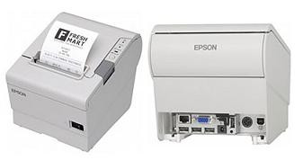 POS-принтер Epson TM-T88V Ethernet