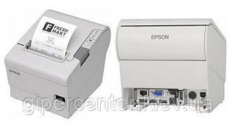 POS-принтер Epson TM-T88V Ethernet, фото 2