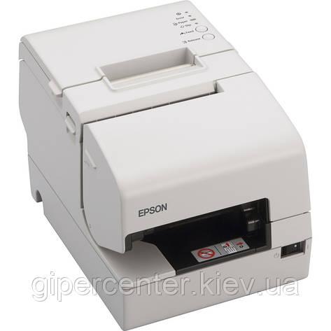 POS-принтер Epson TM-H6000IV, фото 2