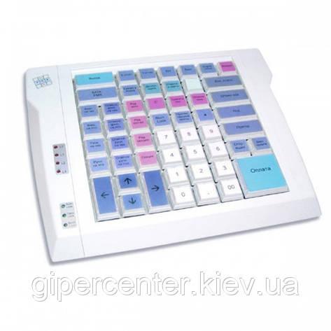 POS-клавиатура POSUA LPOS-064-Mxx, фото 2