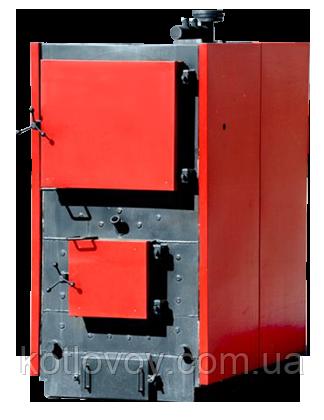 Промышленный твердотопливный котел Колви, фото 2