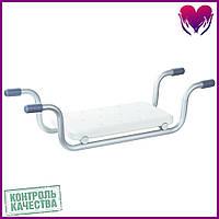 Пластиковое сиденье для ванны OSD-BL650205 PMM-30616