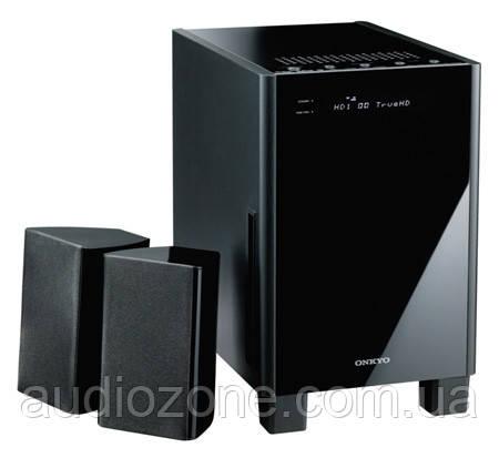 2.1-канальная HD система домашнего театра  Onkyo HTX-22HDX