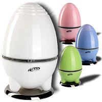 Мойка воздуха с функцией увлажнения/ароматизации HDL-969, 4 цветовых варианта, ночная подсветка, 36Вт, 220В