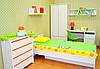 """Дитяча кімната Нумлок / Numlock BRW / Детская """"Нумлок"""" BRW"""