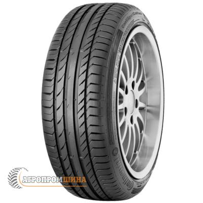 Continental ContiSportContact 5 245/50 ZR18 100Y