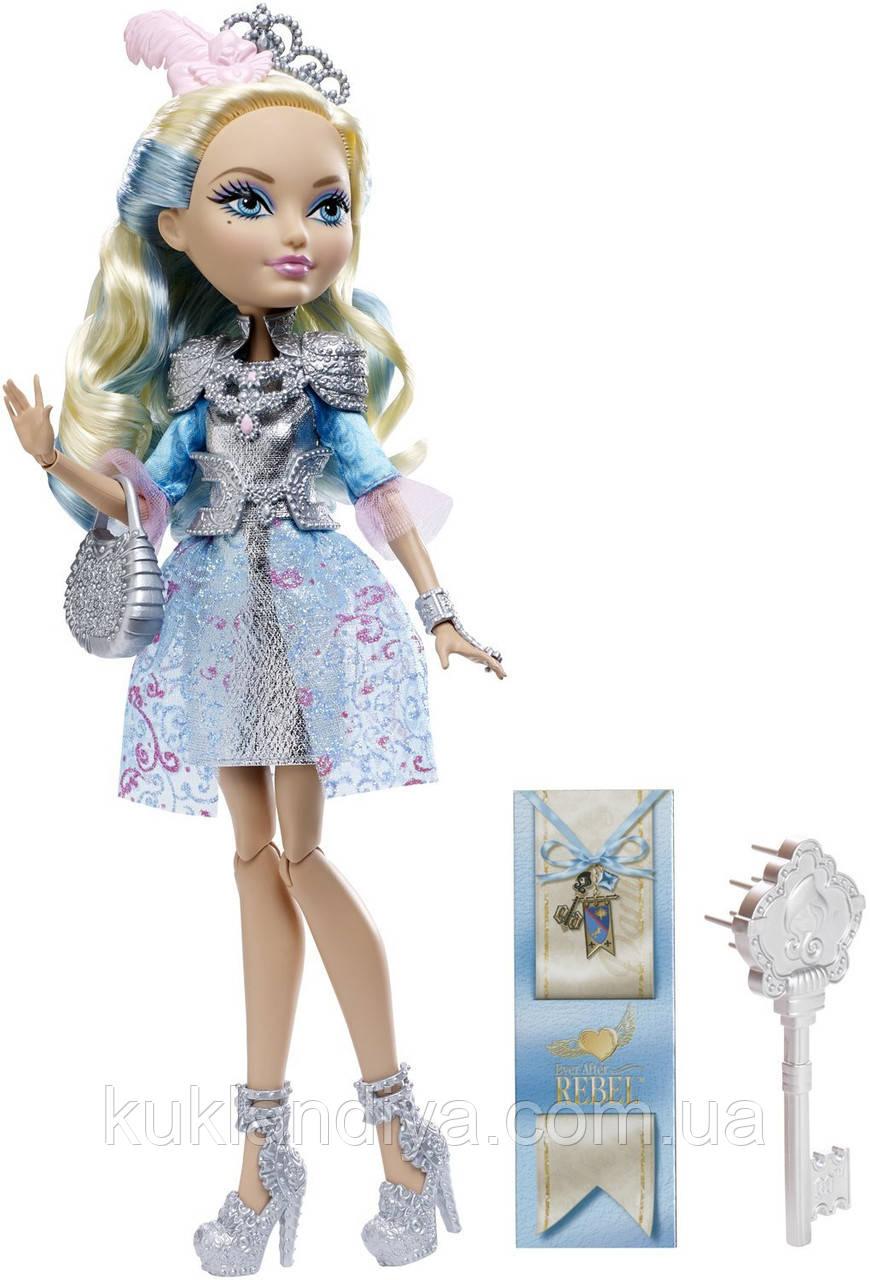 Кукла Ever After High Darling Charming Дарлинг Чарминг Базовая