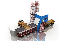 Производители бетонных установок