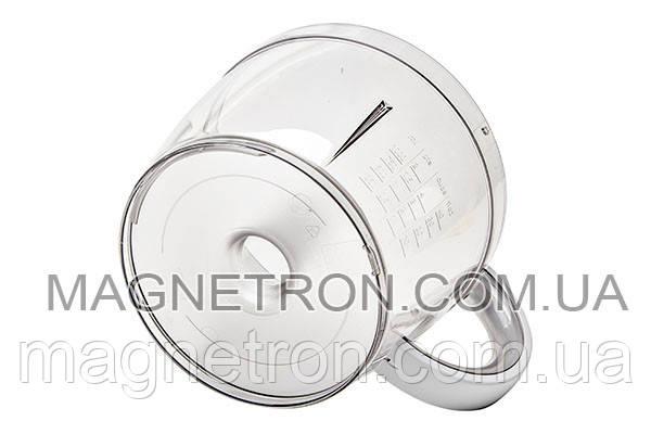 Чаша для кухонного комбайна Bosch 1250мл 361736, фото 2