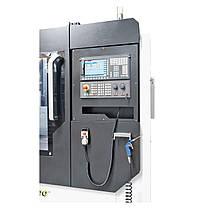 VMC 1160 - Siemens Sinumerik 828D Вертикально фрезерный обрабатывающий центр Bernardo, фото 2