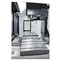 VMC 1160 - Siemens Sinumerik 828D Вертикально фрезерный обрабатывающий центр Bernardo, фото 3