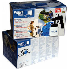 Розпилювач фарби фарбопульт Paint Zoom, фото 2
