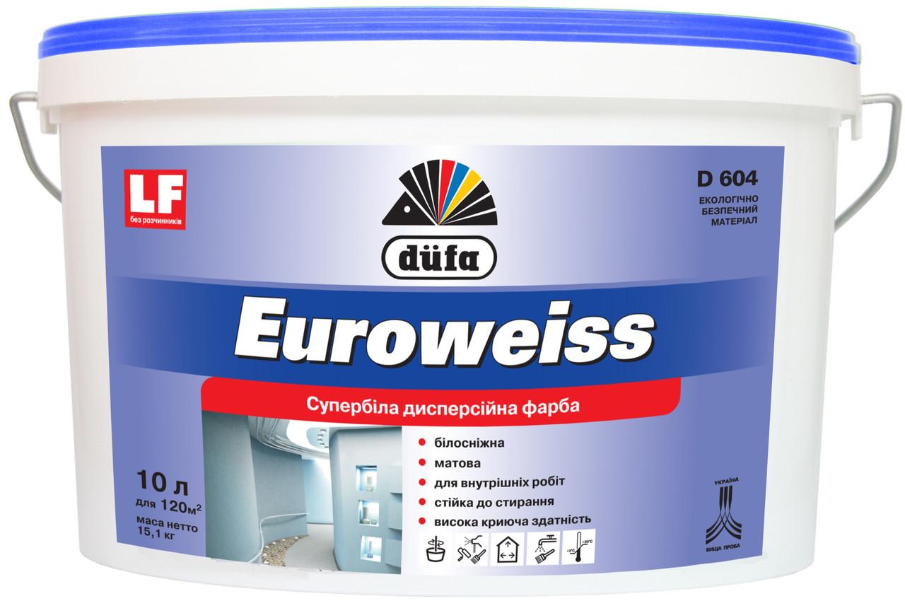 Euroweiss D604 7кг