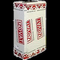IZOVAT 125кг.м3 (1000*600*100) 1,2м2