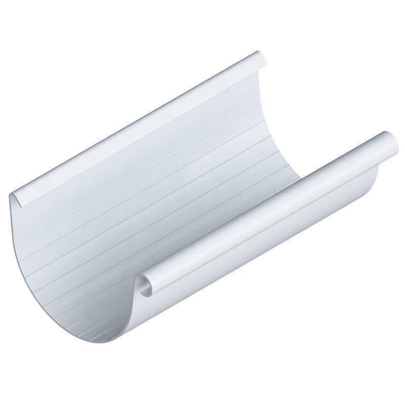 Альта желоб бел 3м 125