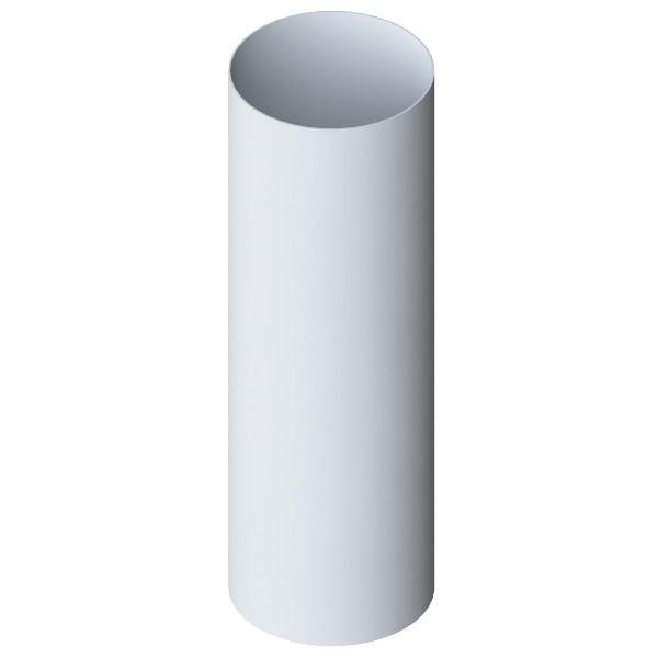 Альта труба бел 3м 125