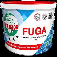 Анцерглоб FUGA/1кг. д/п белая (288)