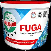 Анцерглоб FUGA/1кг. д/п белая