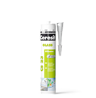 Герметик CSGTR Glas (прозрачный) CS23