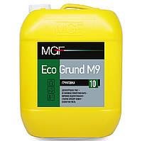 Грунтовка MGF Eco Grund М9 10л
