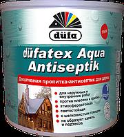 Антисептик Дюфатекс аква  10л ОРЕХ