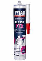 Клей монтажный Classic Fix Tytan 310мл бесцветный