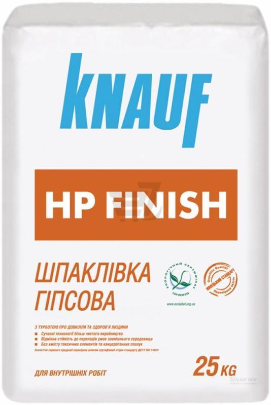 КНАУФ HP Финиш 25 кг (40)