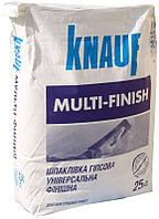 КНАУФ Мультифиниш 25 кг (40)