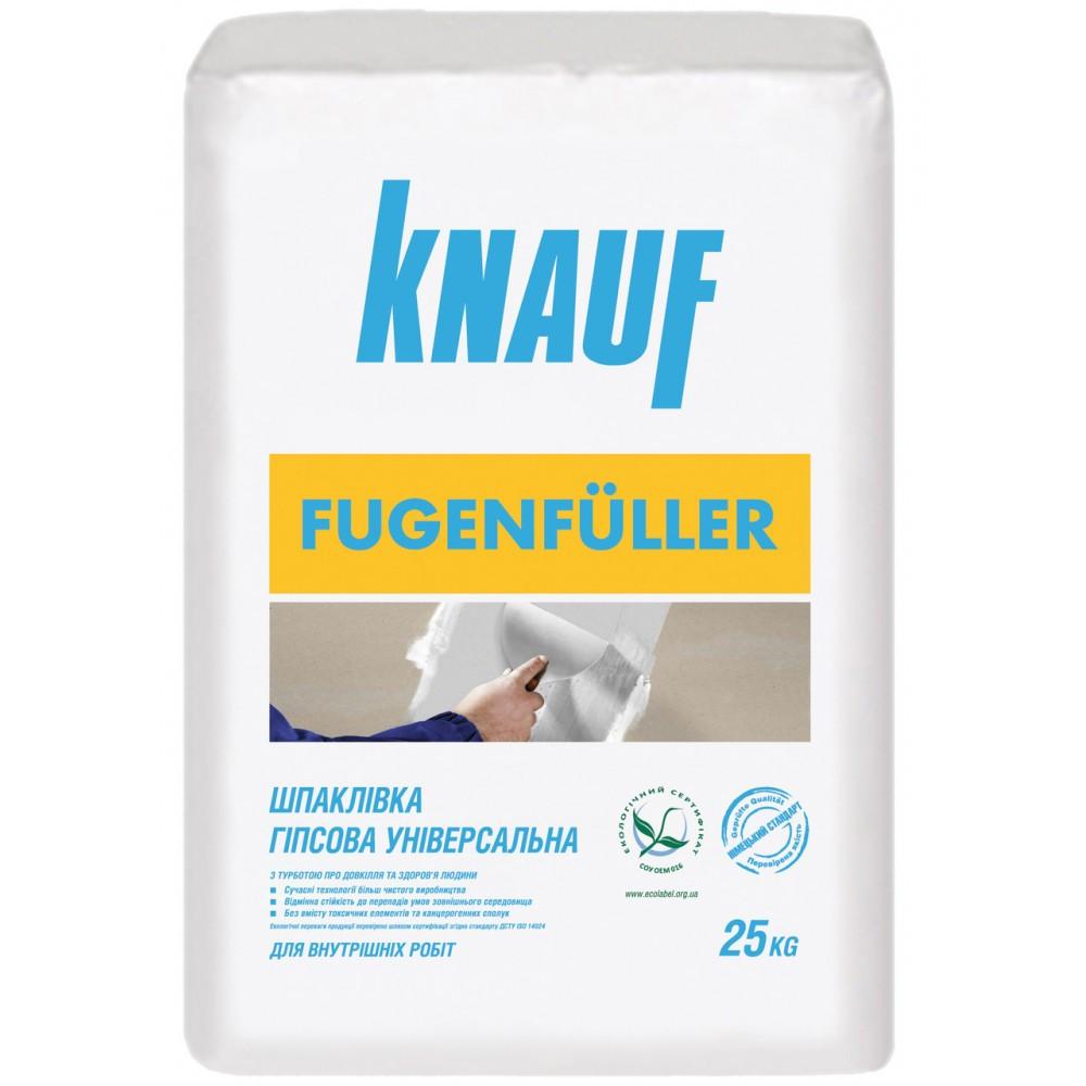 КНАУФ Фугенфюллер 25кг (40)