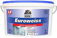 Краска D604 1кг Euroweiss