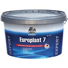 Краска Europlast 7 DE 107, 10л