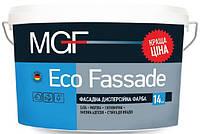Краска MGF Eco Fassade М690 14кг