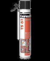 Пена Ceresit TS 61 (Стандарт) /500