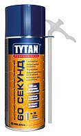 Пена-клей 60 сек. Tytan STD 300мл