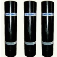 Рубероид стеклоизол К 3,5 Холст гранулят серый 10м (30)