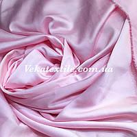 Шелк Армани розовый