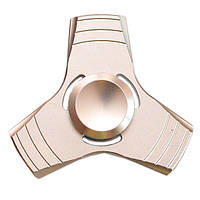 Спиннер Spinner Алюминиевый Серебро №109