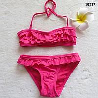 Купальник для дівчинки. 1-2; 2-3 роки, фото 1